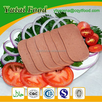 Canned Beef luncheon Meat 340g