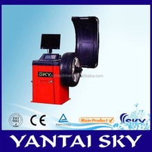 Wheel balancer/CE wheel balancer/auto wheel balancer