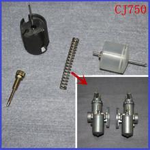 SCL-2014100004 Motorcycle PZ28 Carburetor Repair Kit for 750cc
