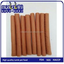 Pet food meat material high quality food pet food