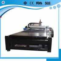 New invented 750W cnc metal door laser cutting machine for steel sheets zhengzhou