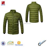 Fashion Men's Slim Wear Waterproof and Windproof Snow Ski Parka Jacket