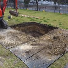 Henan black hdpe ground sheet