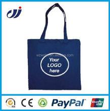 Zippered wholesale purple non woven shopping bag