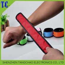Custom Flashing LED Bracelet and led flashing bracelet