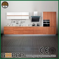 foshan factory price aluminium pantry cupboards