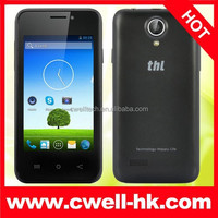 Dual Core 2 Cores THL A3 3.5 inch 3G Android 4.2 Smart Phone, MTK6572W