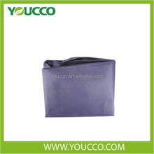 """Cheap 20"""" 24"""" 28"""" size Non Woven folded luggage cover for trolley bag"""