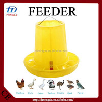 Professional duck feeders and drinkers with CE certificate