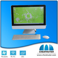 I3 I5 I7 All In One PC /18.5 inch/21.5 inch/23.6 inch with intel H61 and h81