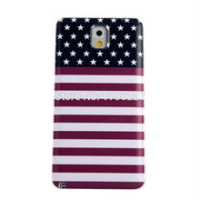 For Samsung Galaxy Note III(Galaxy Note 3) mobile cover Hard Cell 3D Relief Phone Case (13 photo selection)