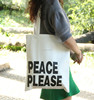 gold supplier 2015 green recycle quality cotton tote bag, heavy duty cotton canvas bag, bags handbags fashion 2014