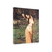 sex naked girl picture for home wall decoration