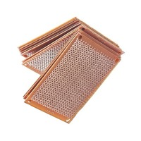 10Pcs DIY Prototype Paper PCB Universal Experiment Matrix Printing Circuit Board 5x7cm Wholesale