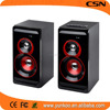 2015 New Design computer speaker adapter for export
