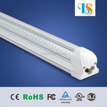4ft japanese tube japan tube hot jizz tube led tube li Professional with CE certificate g13 v shape led lights for refrigerators