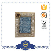 Hot Selling Metal Sexy Photo Frame in Low Price