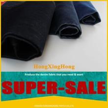 No. 570 T estilo clásicos de peso pesado 13.2 oz venta al por mayor denim jeans tela