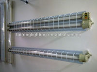 explosion-proof fluorescent light lamp/Explosion Proof Front Access Fluorescent explosion-proof light fitting