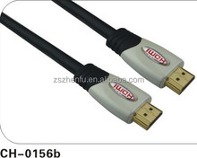 AWM 20276 hdmi cable 1.4 support 3D, ethernet, Audio return channel, 4k