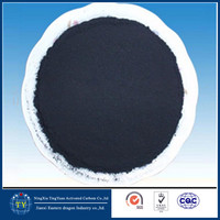 Powdered wood based activated carbon for food decoloration, how to make activated carbon