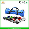 20~25KM range per charger 600W two wheel smart balance electric scooter