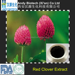 Water Soluble Red Clover Powder Extract 4:1