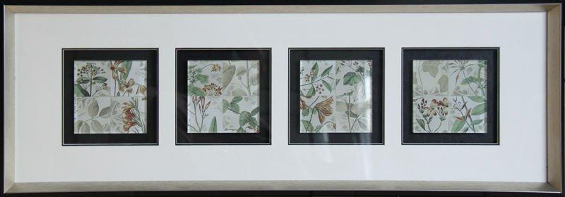 Botanique quadrant cristal moderne d coration cadre photo peinture et calligraphie id du produit for Cadre photo moderne