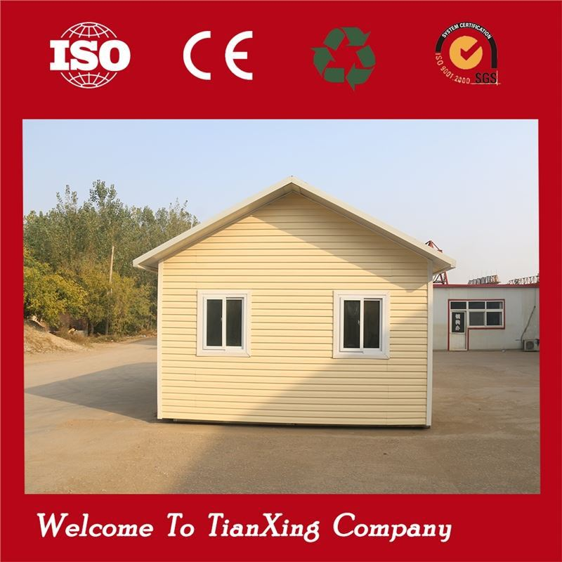 Modular ce certificated shipping container homes new type for Shipping container home kits