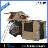 Awing roof top tent camper trailer 4wd 4x4 camping car tent