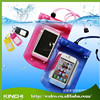 New design PVC waterproof bag waterproof bag for phone or camera