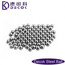 35mm Polished AISI420C 3.5mm G100 Stainless Steel Ball for Cell Phone Antenna