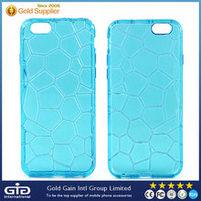 [GGIT]Water Cube soft tpu back cover case for iPhone 6