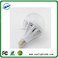 E27 Led Lamp Bulb3-12W E27 2700K/Osram E27 Led Bulb 9W