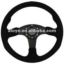 350mm Racing Car Steering Wheel