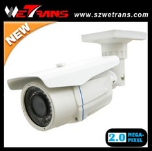 Good quality 2.0 Megapixel support mobile phone view p2p ip camera