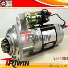 M11 12v starter motor for diesel engine 5284084 auto truck marine tractor trailer parts start starting motor for sale