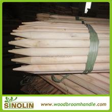 SINOLIN Hand Tool Wooden Handles for Rake