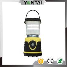 Cree t6 folding led camping lantern
