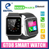 Smart Watch Manufacturer With Phone GPS Function CE ROHS Smart Watch GT08