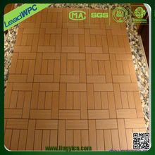 outdoor basketball court rubber ceramic high gloss floor tile
