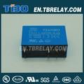 Alta eficiência Tianbo TRA3 L-06VDC-S-2Z relé elétrico de 6 v 5A 8PINS