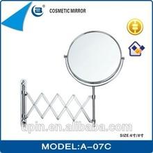 Acrílico decorativo espejo del baño