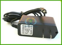 US DC 6V 1A 5.5 x 2.5 mm switching Power Supply adaptor
