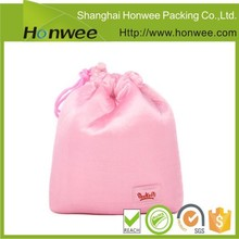 promotional items hot sale beauty fashion ribbon tie gift bags