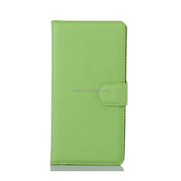 Direct factory PC shell flip case cover for sony xperia c4