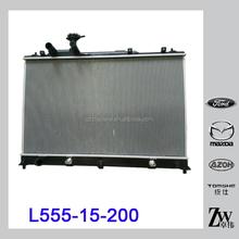 ATM Original Aluminum Car Radiator for Mazda CX7 L555-15-200 L33L-15-200