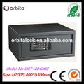 El hotel obt-2031ma caja de seguridad electrónica, de acero caja de seguridad