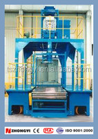 Model DBJS-2B 1000-2000 kg big bagging machine with automatic weighting system