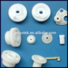 ISO 9001Ceterficate High Quality Plastic Double Gear, Spur Gear